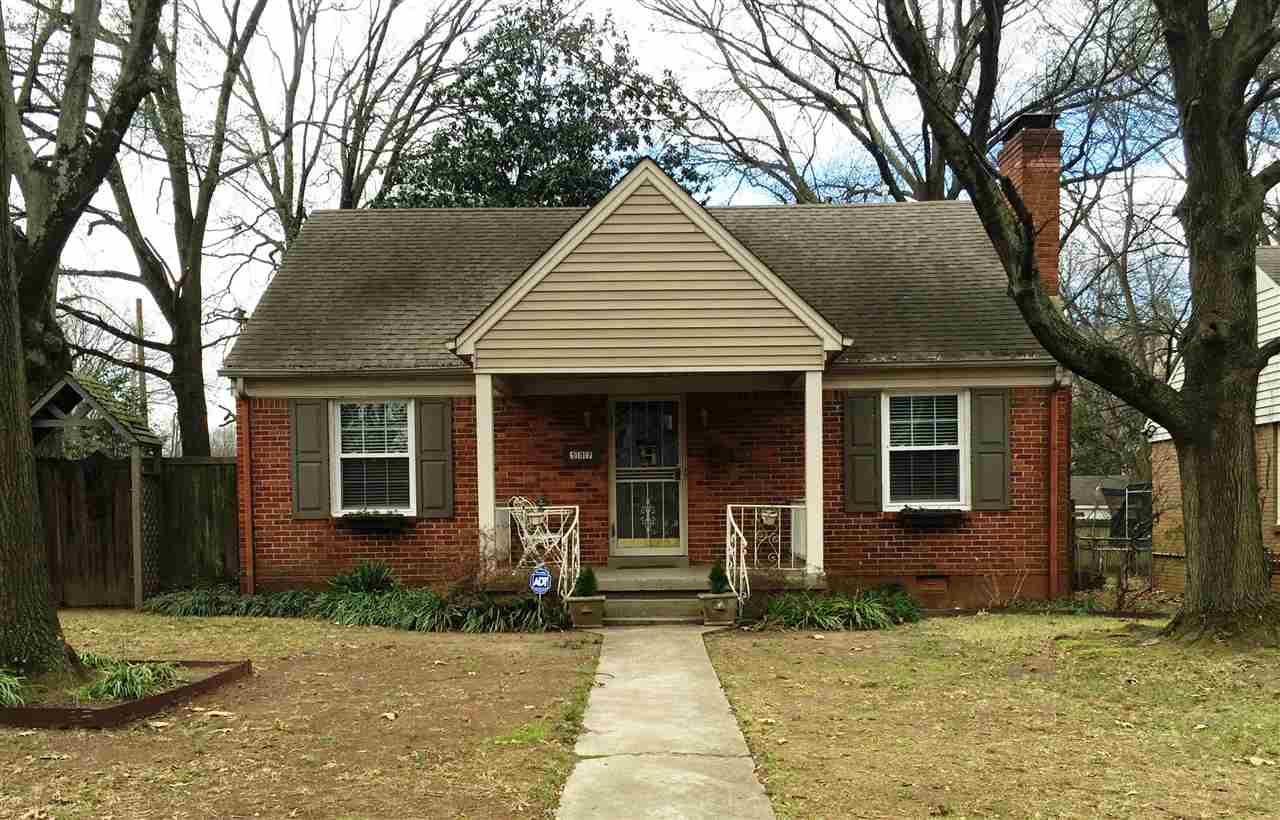 597 S Holmes St, Memphis, TN