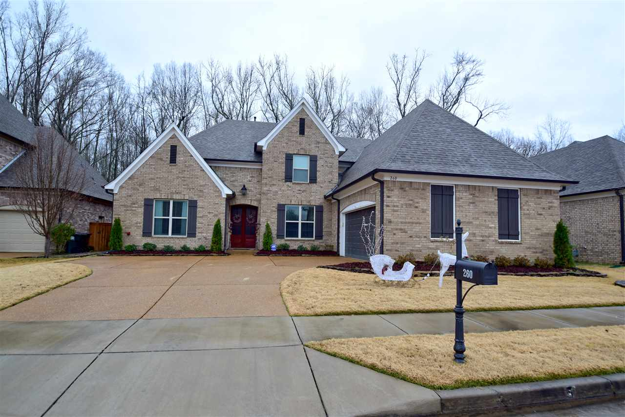 260 Red Sea Dr, Collierville, TN
