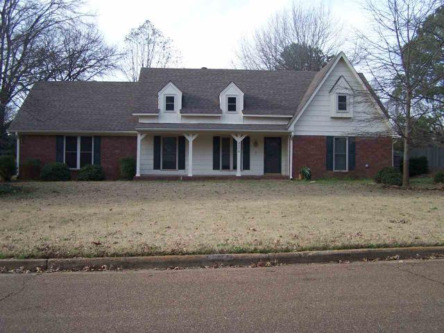 2579 Cedar Ridge Dr, Germantown TN 38138