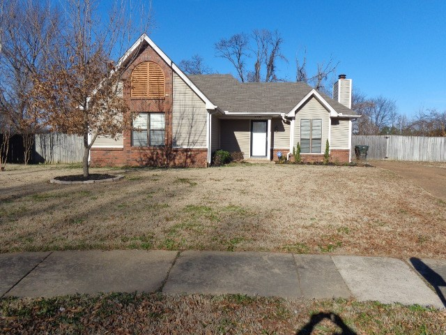 3306 Bellmont Cv, Memphis, TN