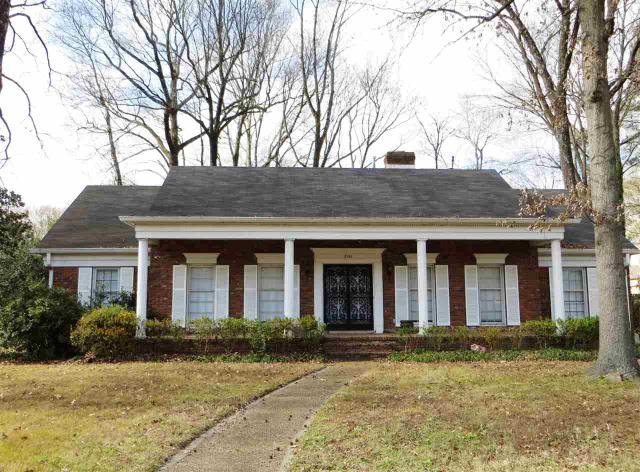 2161 Kirby Pkwy, Memphis TN 38119