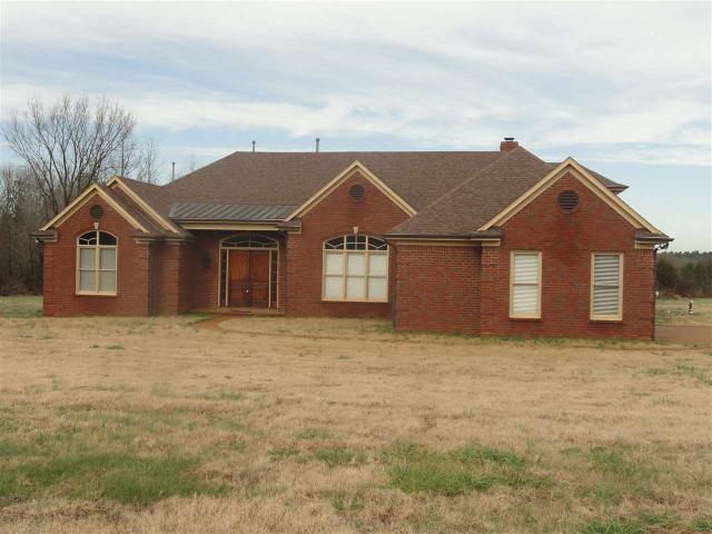 765 Rube Scott Rd, Grand Junction TN 38039