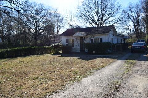 493 Delta Rd, Memphis, TN