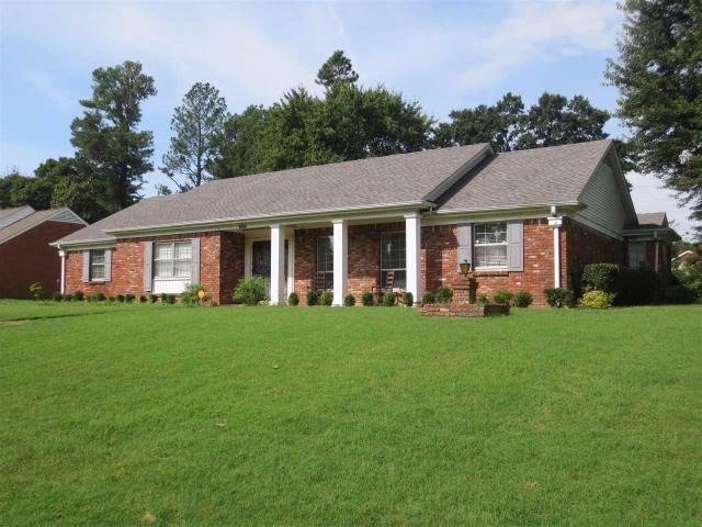 1543 Poplar Estates Ave, Germantown TN 38138