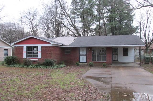 5331 Haleville Rd, Memphis, TN