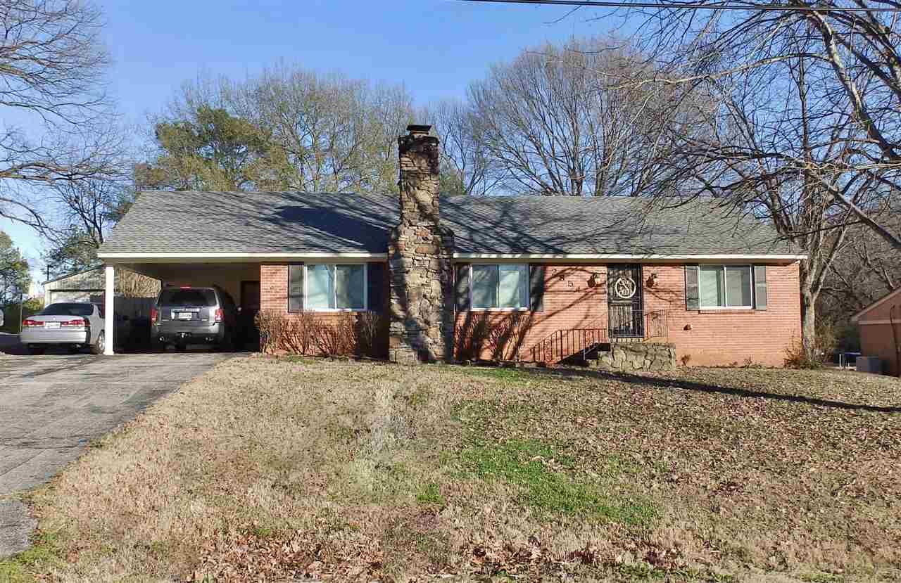 2854 Elmore Park Rd, Memphis, TN