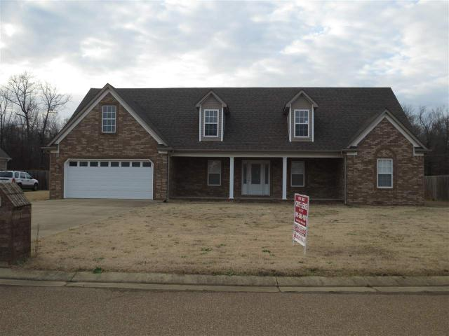 39 Amber Tree Cv, Brighton TN 38011