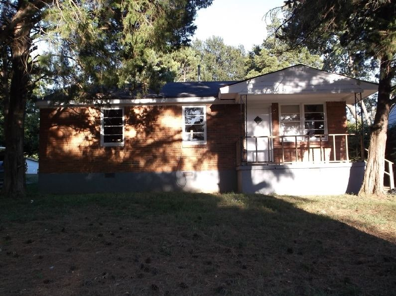 3504 Yokley Rd, Memphis, TN