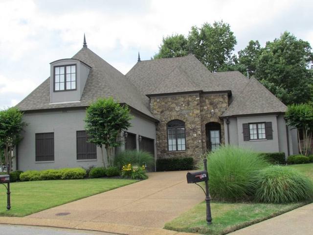 6668 Old Ivy Cv, Memphis TN 38119