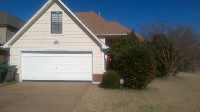 8080 German Creek Dr, Cordova, TN