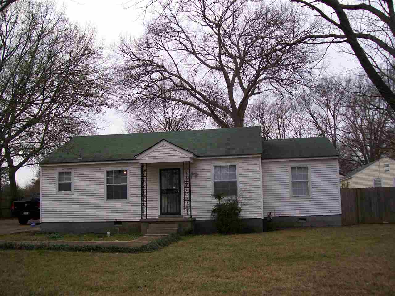 1531 Titus Rd, Memphis, TN