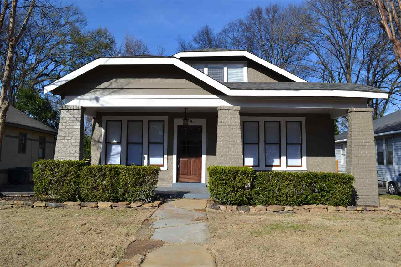 1584 Linden Ave, Memphis, TN
