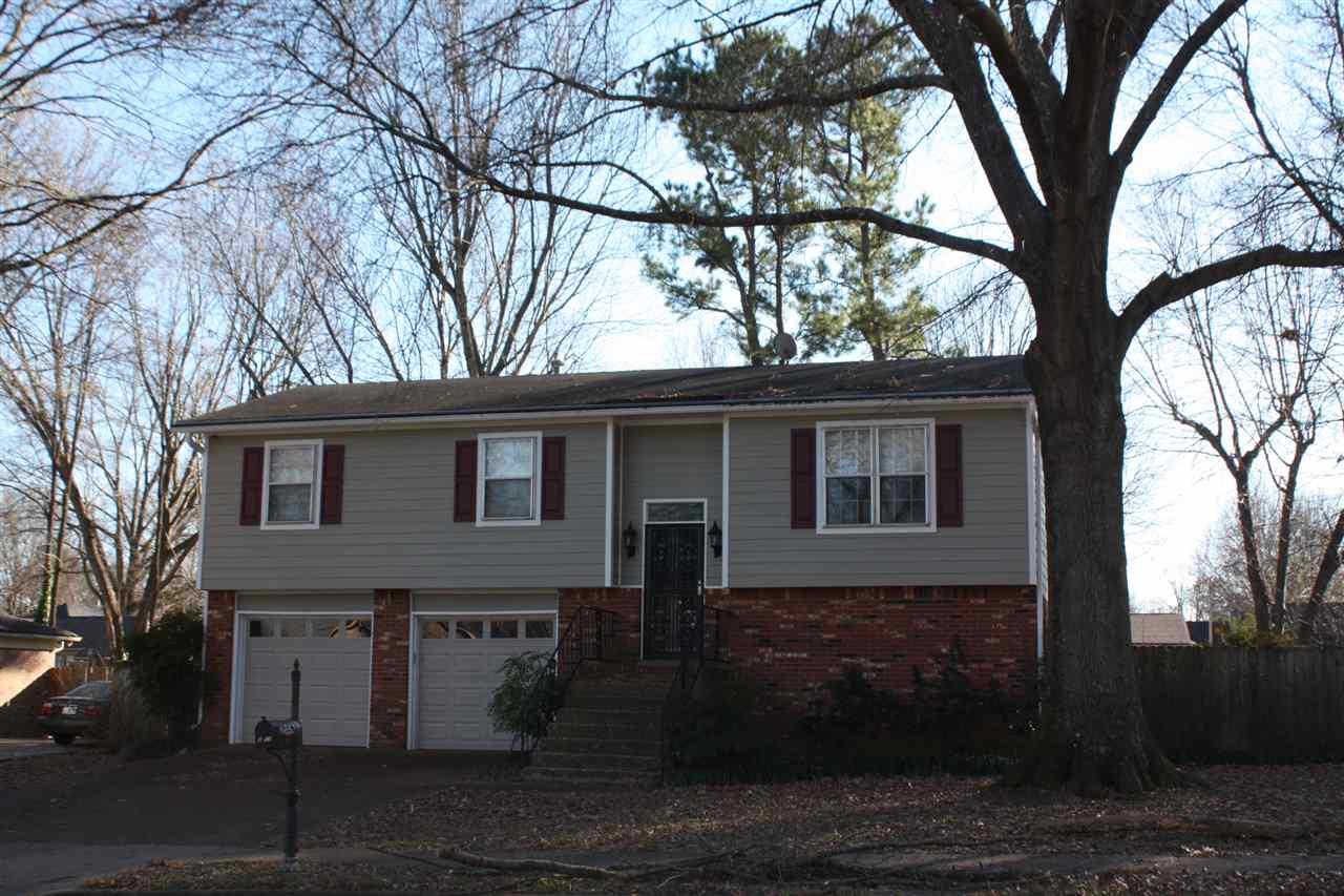6853 Dawnhill Rd, Memphis, TN