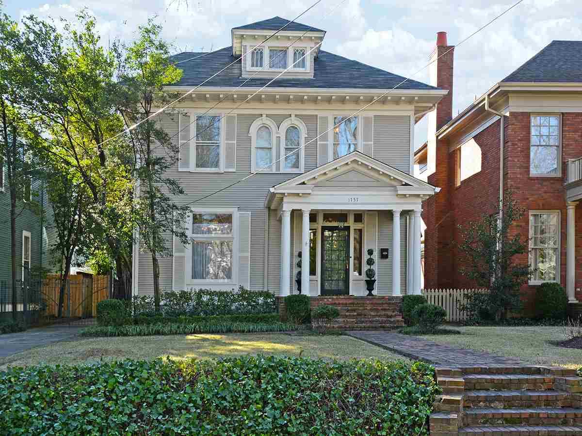 1757 Glenwood Pl, Memphis, TN