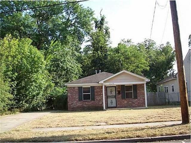 2529 Selman Ave, Memphis TN 38112