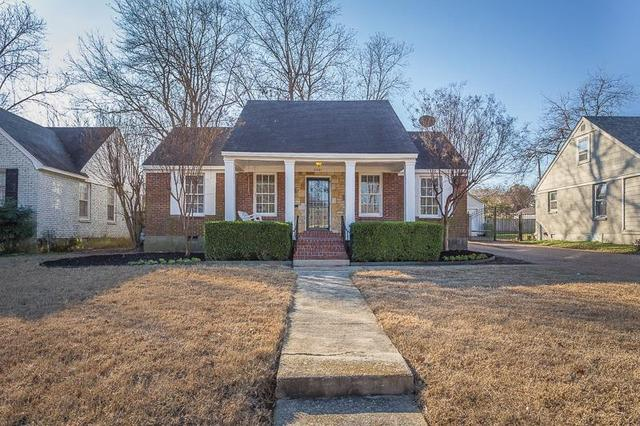 3761 Shirlwood Ave, Memphis TN 38122
