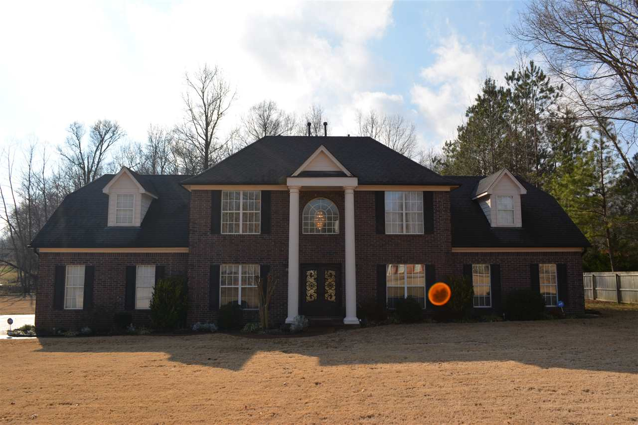 65 Woodmont Dr, Eads, TN