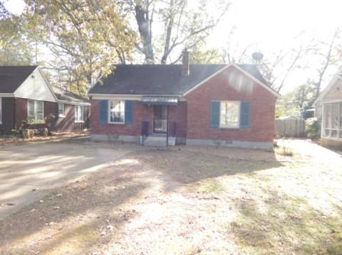 3837 Tutwiler Ave, Memphis TN 38122