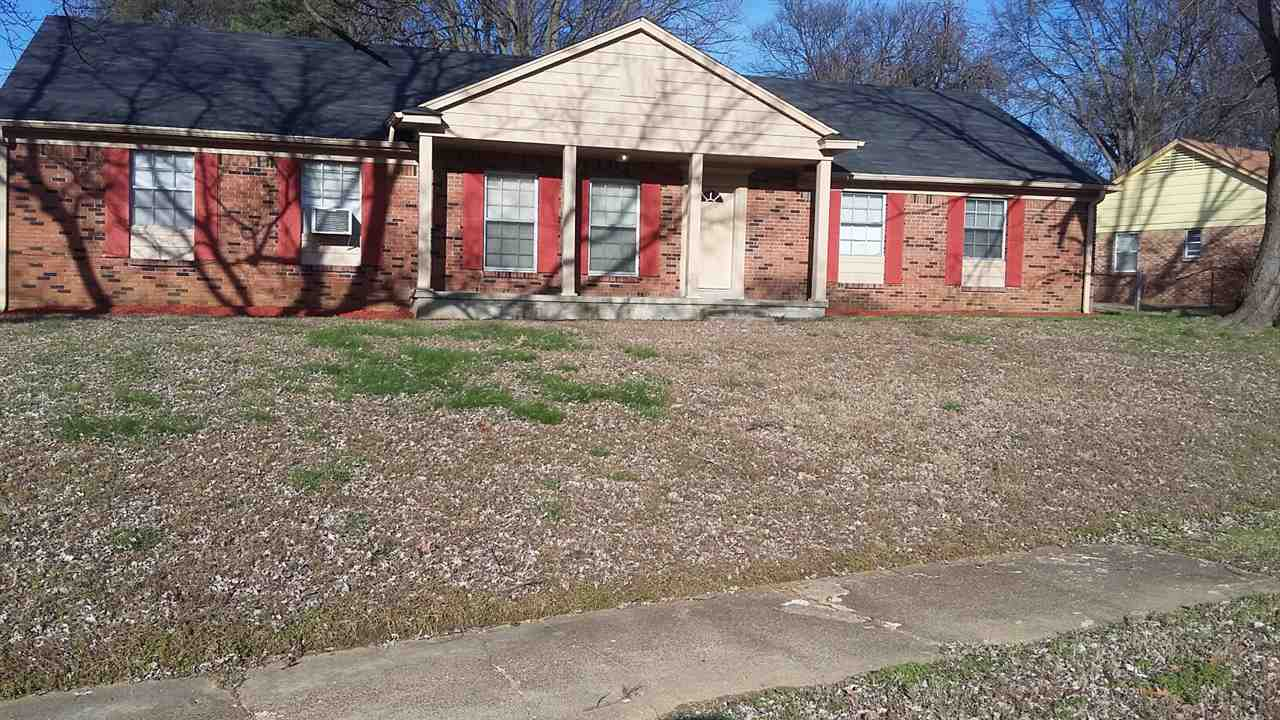1880 Pomona Ave, Memphis, TN