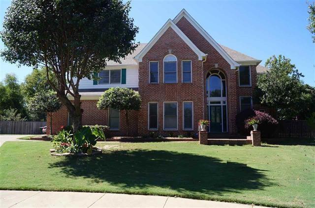 949 Oak Arrow Cv, Collierville, TN