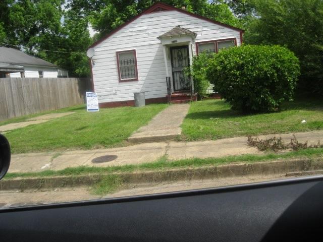 2108 Shannon St, Memphis TN 38108