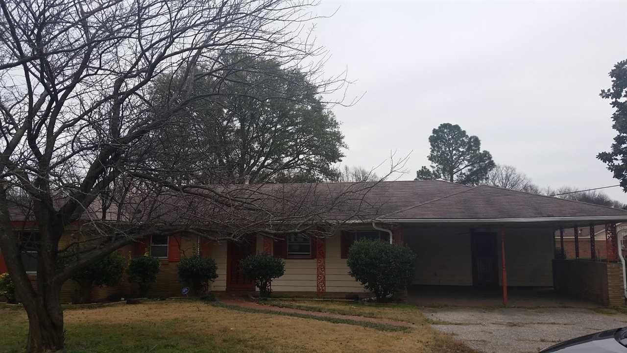 4254 Neely Rd, Memphis, TN
