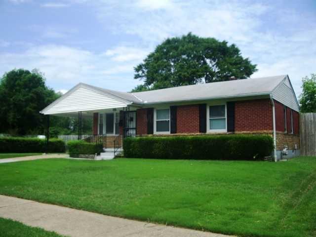 3934 N Grey Rd, Memphis TN 38108