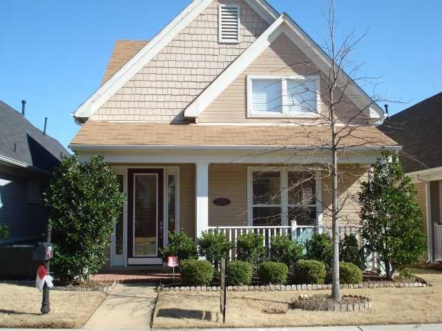 1270 Isle Bay Dr, Memphis TN 38103