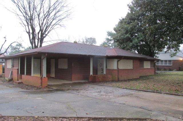 303 Clower Rd, Memphis, TN