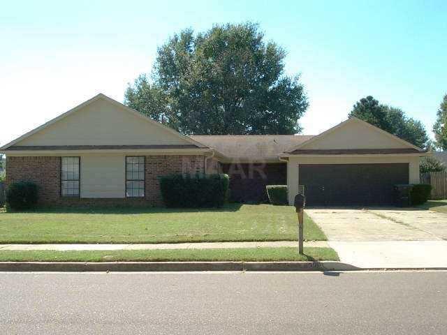 6329 Briergate Dr, Memphis, TN