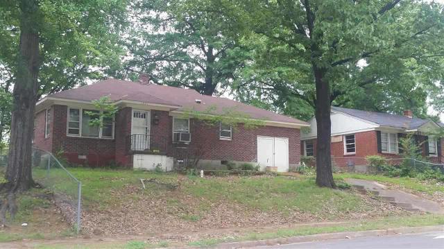 1331 S Greer St, Memphis, TN