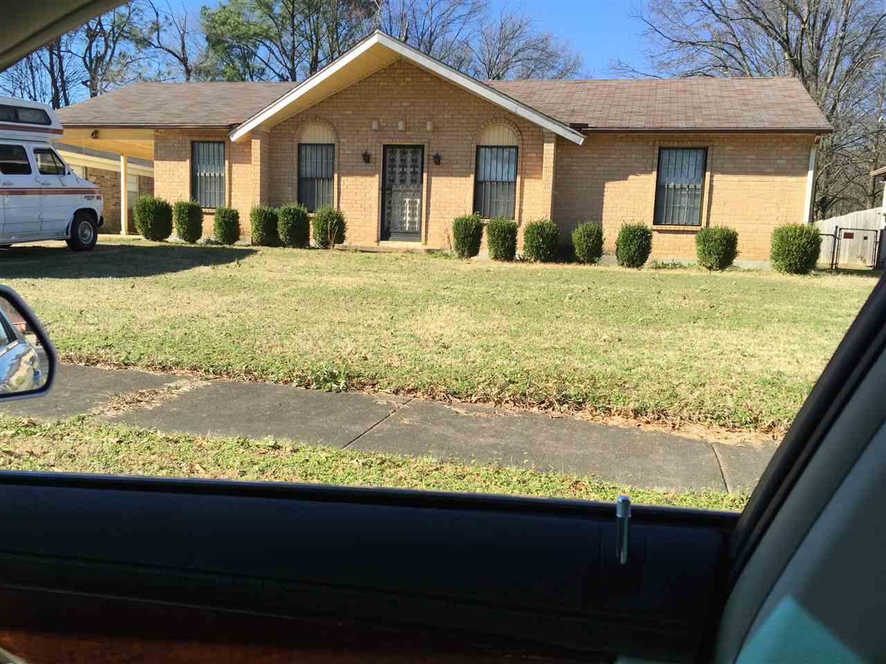3637 King George Cv, Memphis, TN