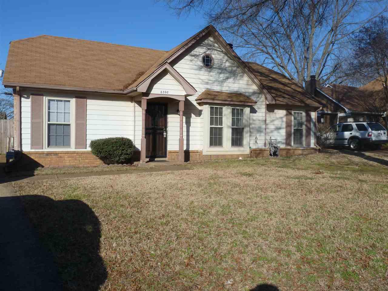 6398 N Fawn Hollow Cir, Memphis, TN