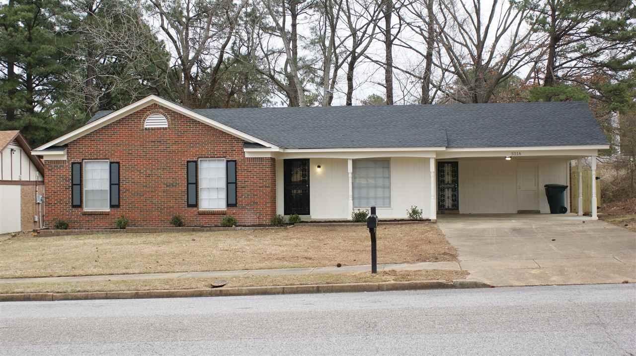 5116 Hornsby Dr, Memphis, TN