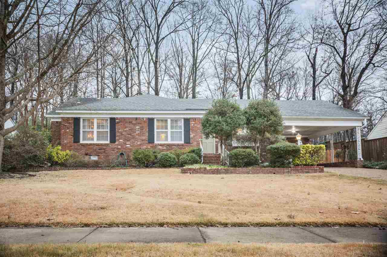 1306 E Rolling Oaks Dr, Memphis, TN