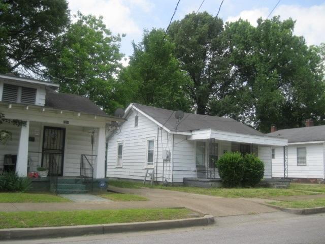 2347 Golden St, Memphis TN 38108