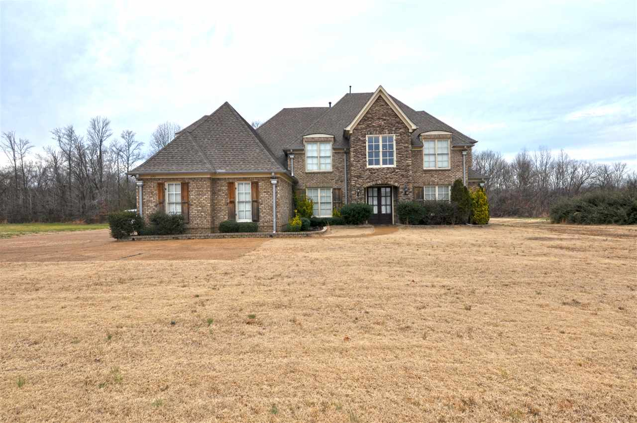 293 Southmill Dr, Eads, TN