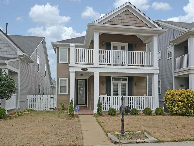 1251 Island Harbor Rd, Memphis TN 38103