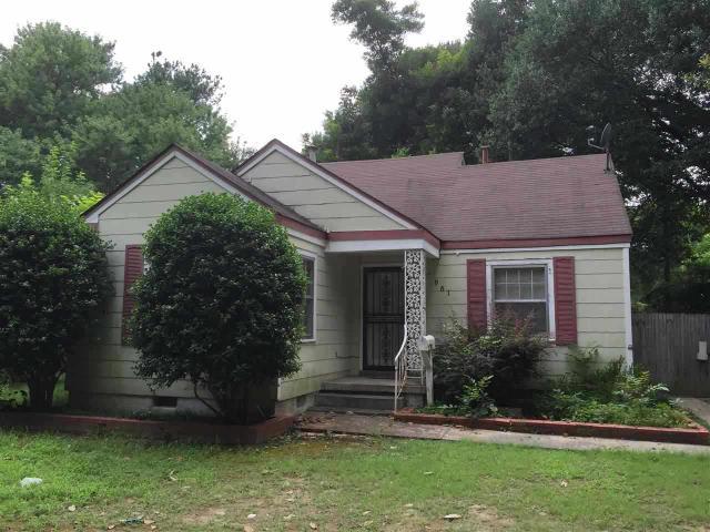 961 Wrenwood St, Memphis TN 38122