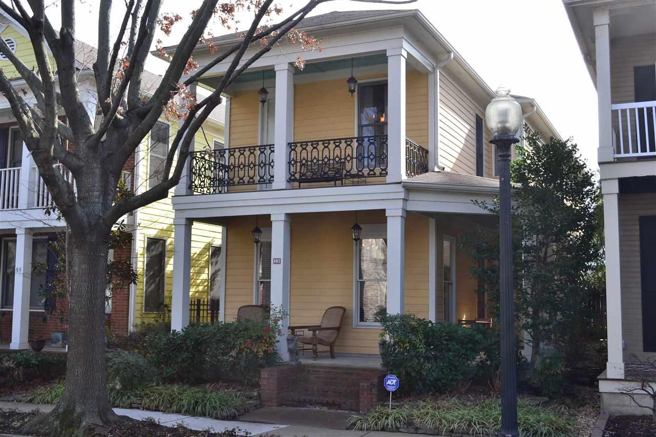59 W Calhoun Ave, Memphis, TN