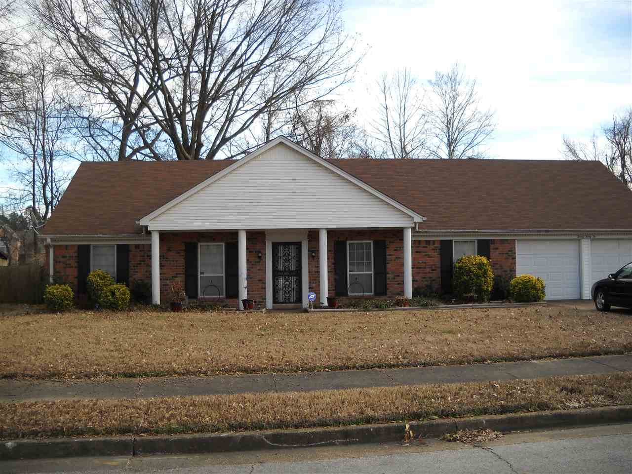 2032 Pennington Gap St, Memphis, TN