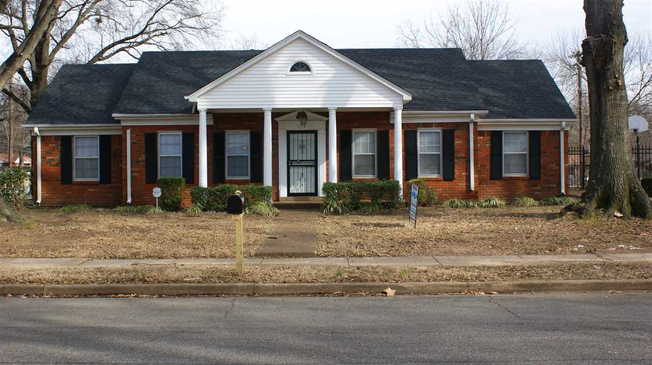 5214 Cresser St, Memphis, TN