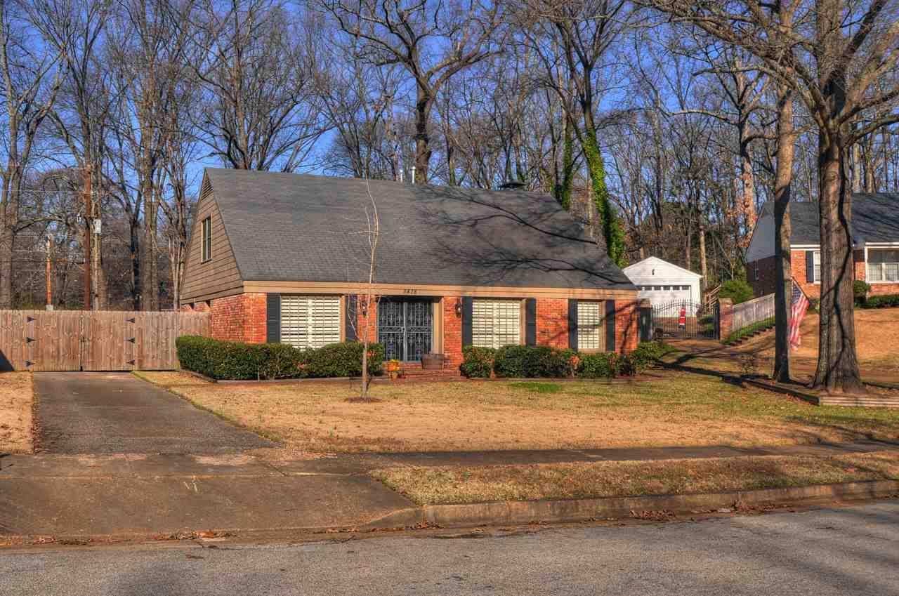 5478 N Rolling Oaks Dr, Memphis, TN