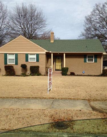 3658 Philwood Ave, Memphis TN 38122