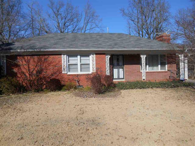 1696 Rolling Hills Dr, Memphis TN 38127