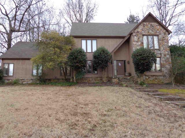 8391 Briar Creek Dr, Germantown TN 38139