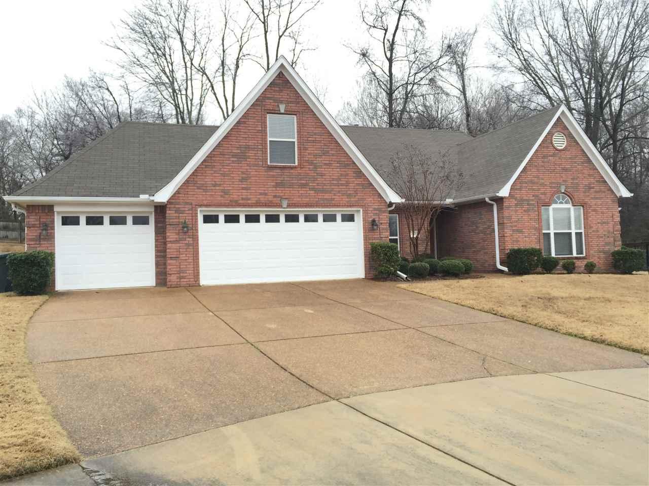6606 Baudette Cv, Memphis, TN