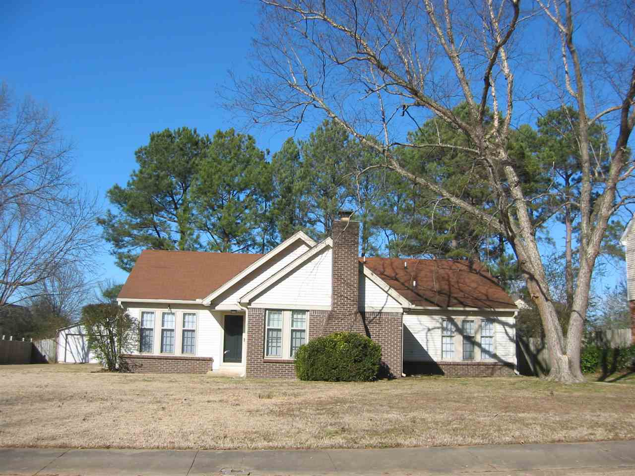 110 W Harpers Ferry Rd, Collierville, TN