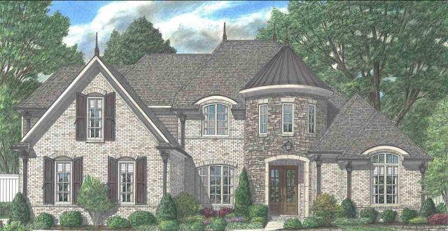 294 Majestic Trl, Collierville, TN
