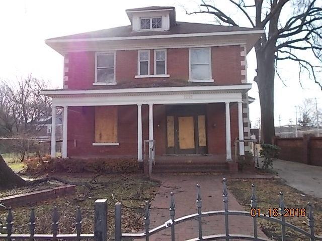 1233 Peabody Ave, Memphis TN 38104